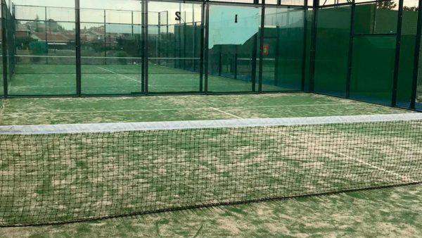 El Coto Pádel y Tenis | El Club - Nuevas instalaciones