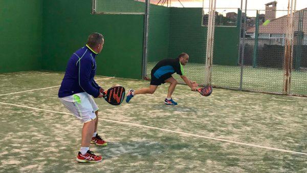 El Coto Pádel y Tenis | Eventos - ¡Primera clase GRATUITA!