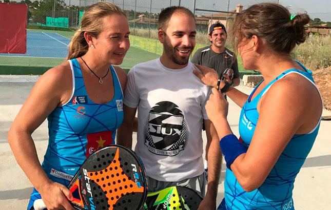 El Coto Pádel y Tenis | Torneos
