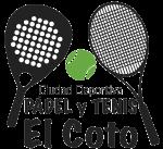 El Coto Pádel y Tenis Logo